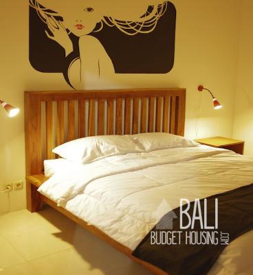 Cheap Bali Accommodation - Apartment Kuta 1