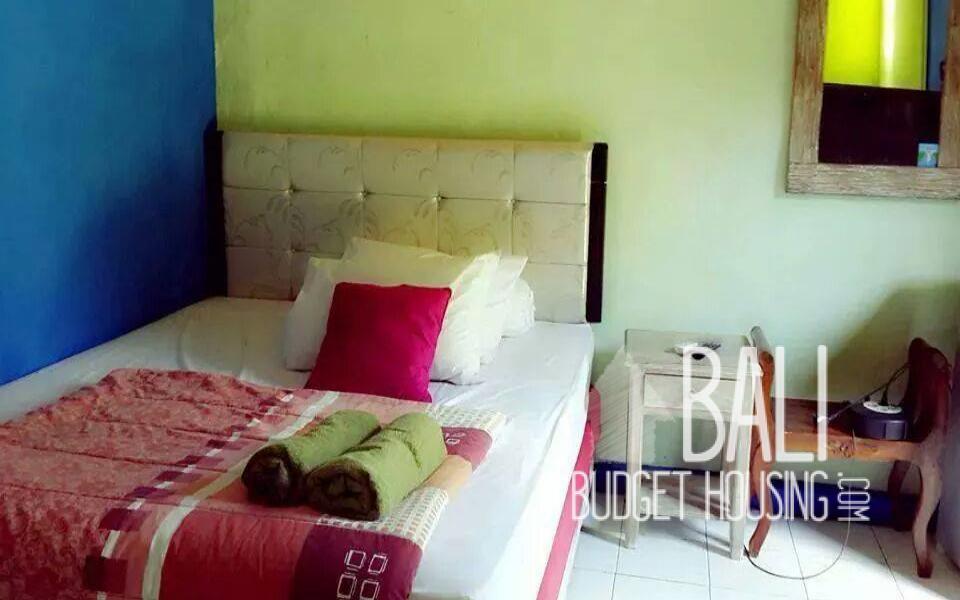 Cheap Bali Accommodation - Apartment in Kuta 3