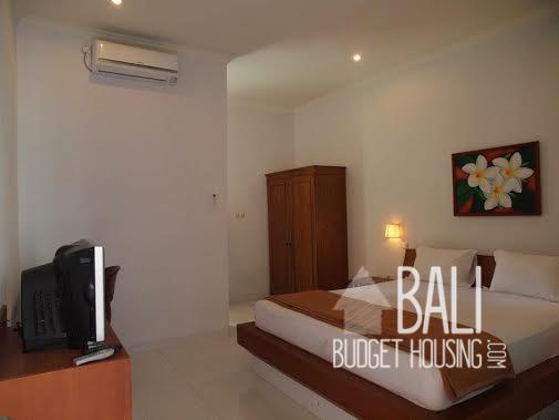 Cheap Bali Accommodation - Apartment in Kerobokan 2