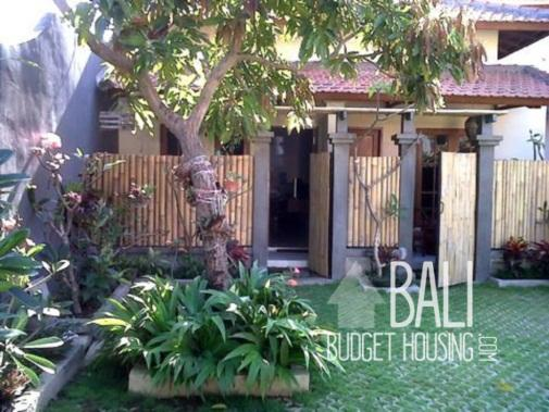 Cheap Bali Accommodation - Apartment in Kerobokan 1