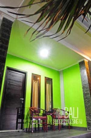 Denpasar accommodation