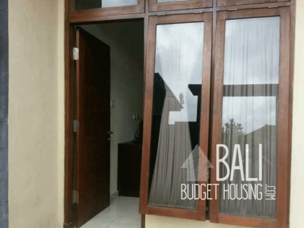 Kerobokan house for rent