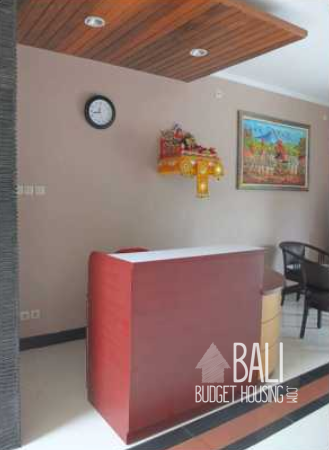 Jimbaran accommodation