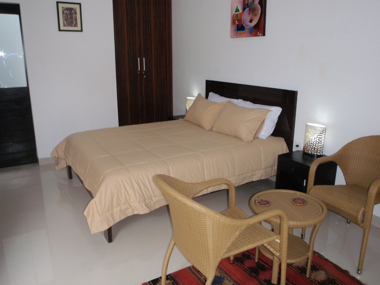 Sanur apartments