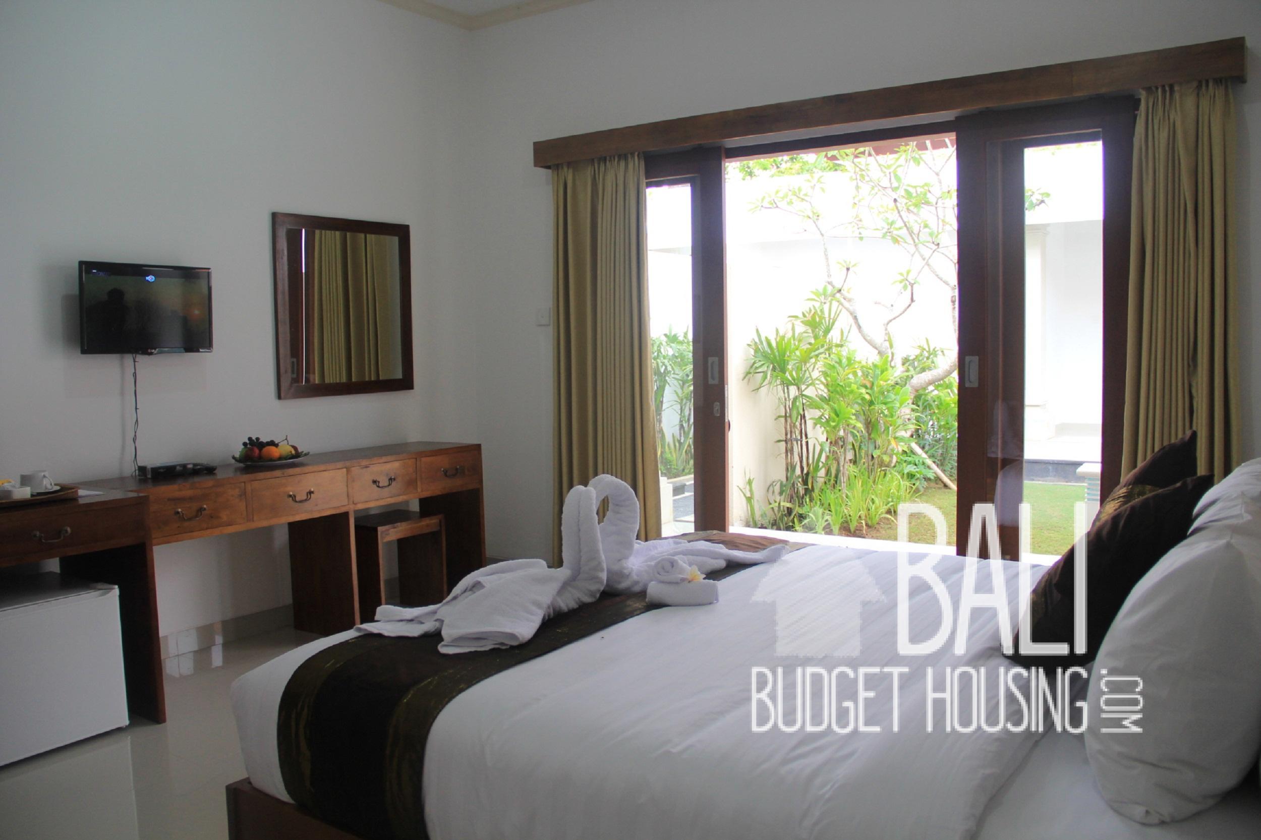 nice apartment for rent in kerobokan bali long term