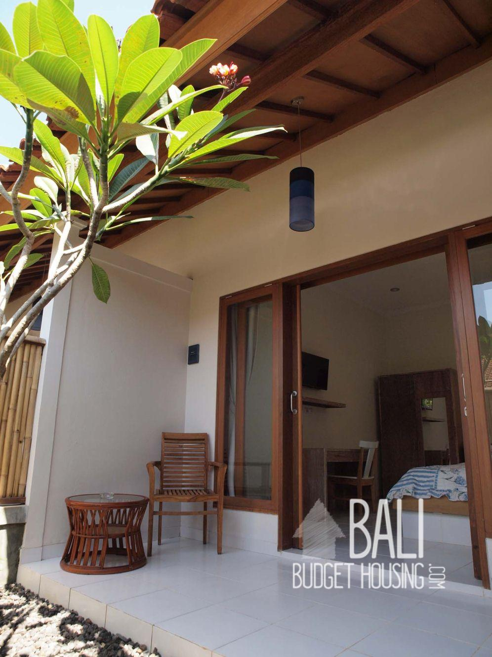 kalimera studio apartment for rent in kerobokan bali long term rentals affordable houses and. Black Bedroom Furniture Sets. Home Design Ideas