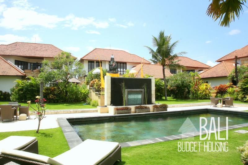Nusa Dua accommodation
