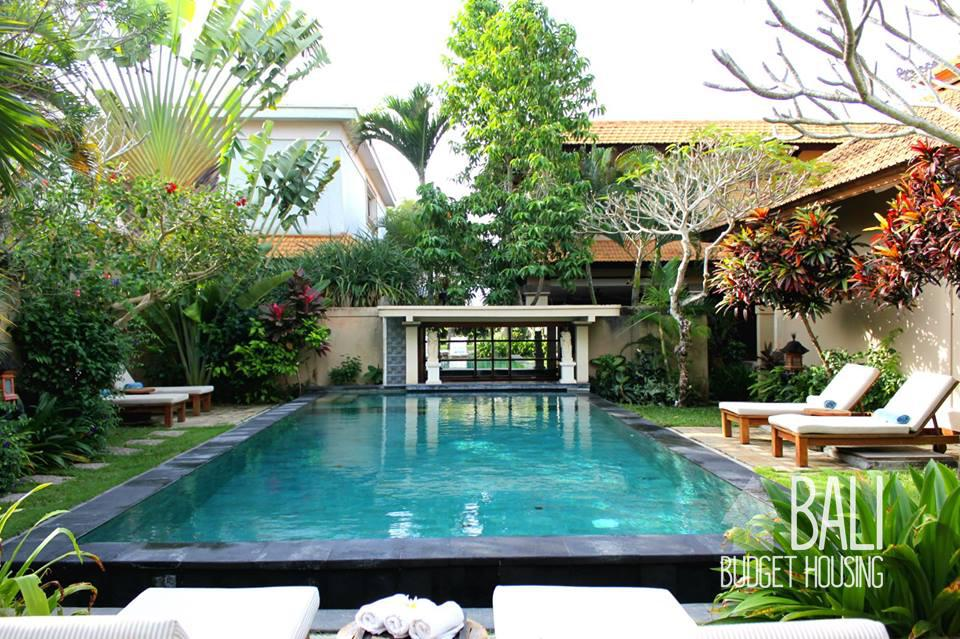 Bali Villas For Rent Long Term