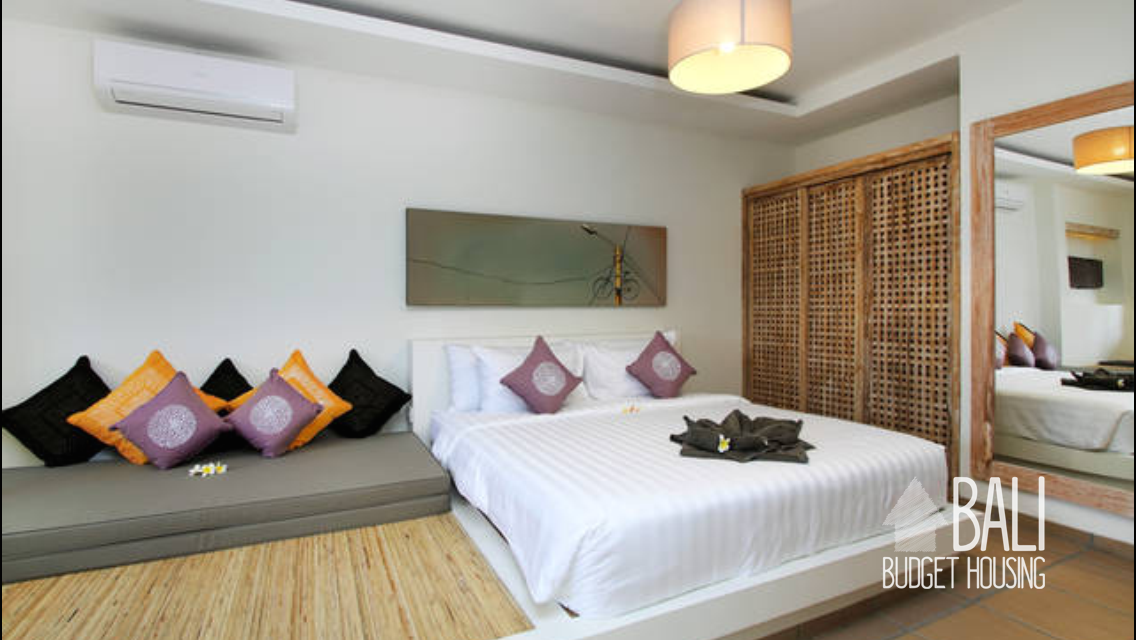 Seminyak accommodation