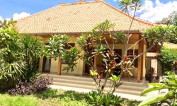 Gianyar apartment