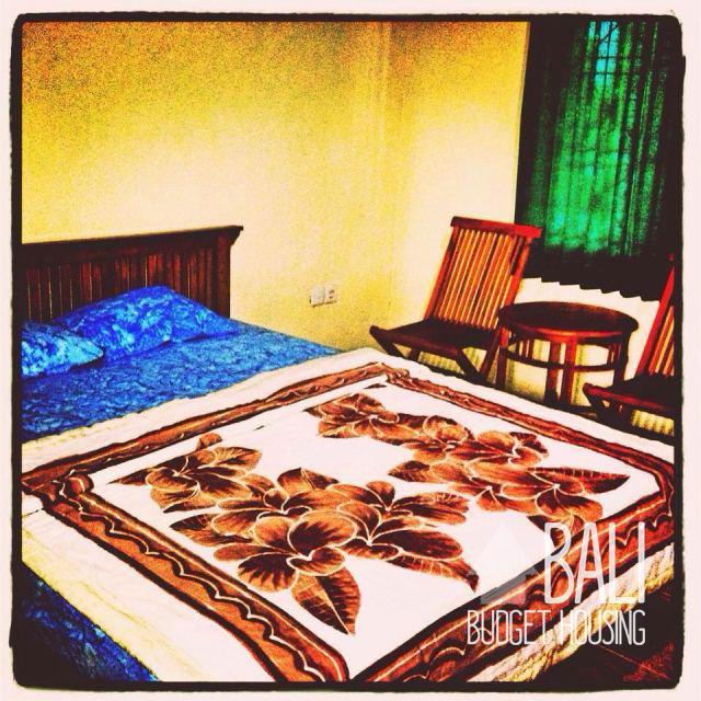 Cheap Bali Accommodation - homestay in Seminyak 2