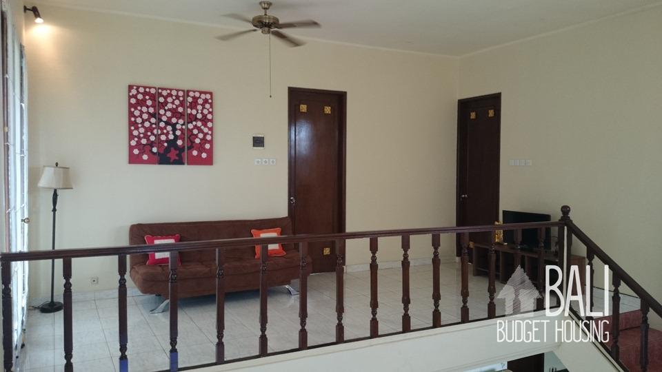 accommodation in Petitenget