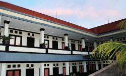 Kuta apartments