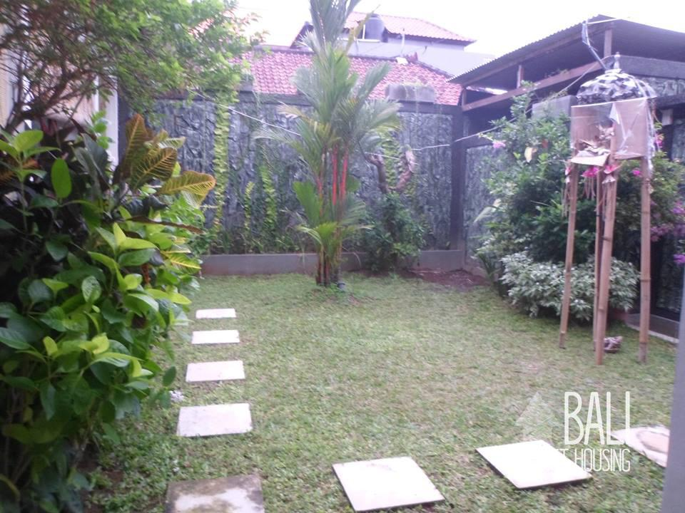 house for rent in Kerobokan
