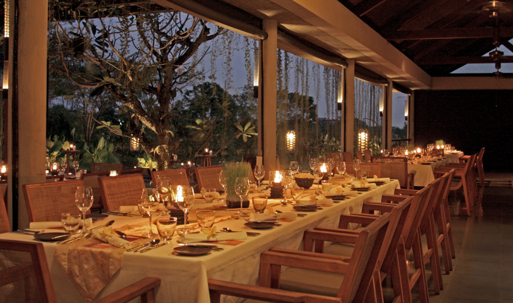 Bali Best Restaurants - Metis