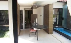 Kuta apartment