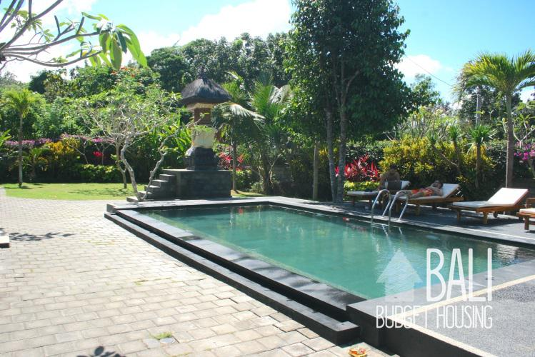Uluwatu house for rent