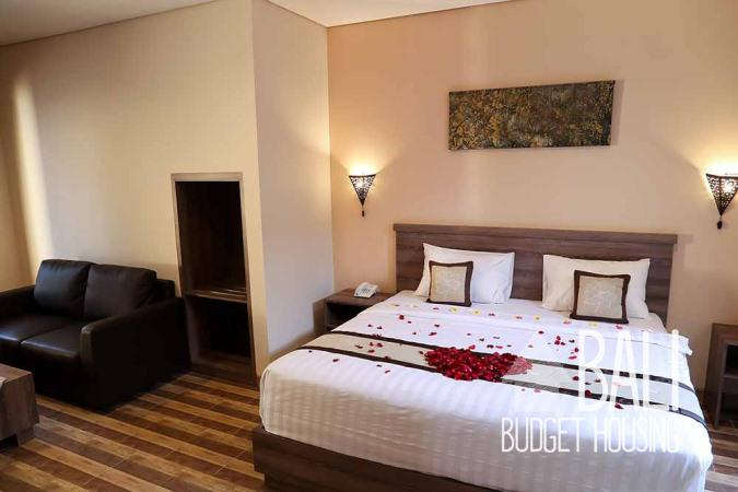 Cheap Bali Accommodation - apartment in kerobokan 6
