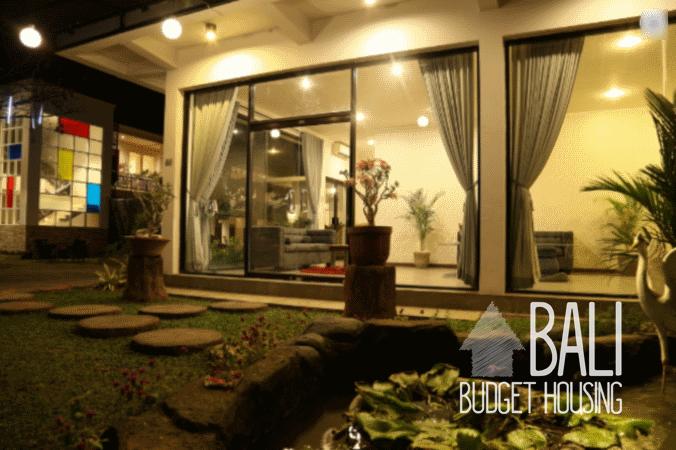 Cheap Bali Accommodation - apartment in kerobokan 5