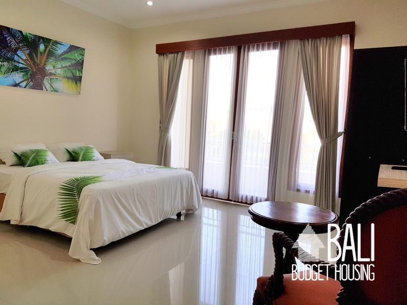 Cheap Bali Accommodation - Apartment in Seminyak 1