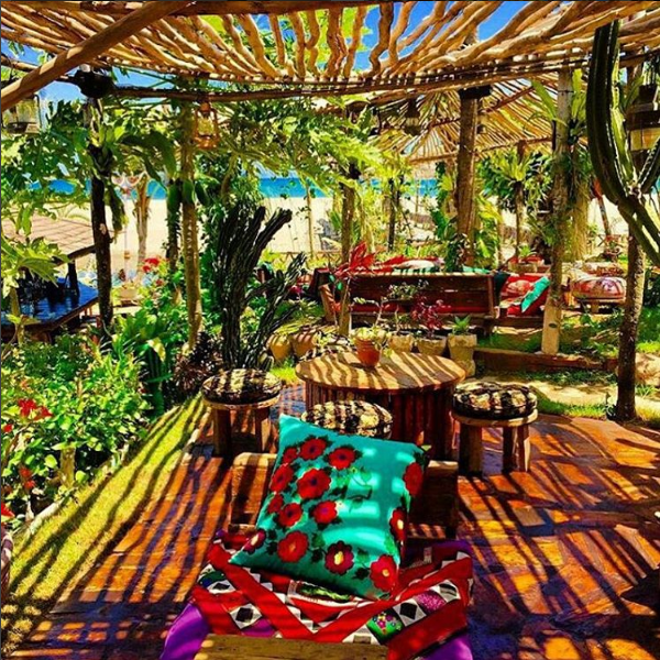 Unique restaurants in bali top
