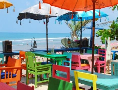 Unique Restaurants in Bali - La Plancha 1
