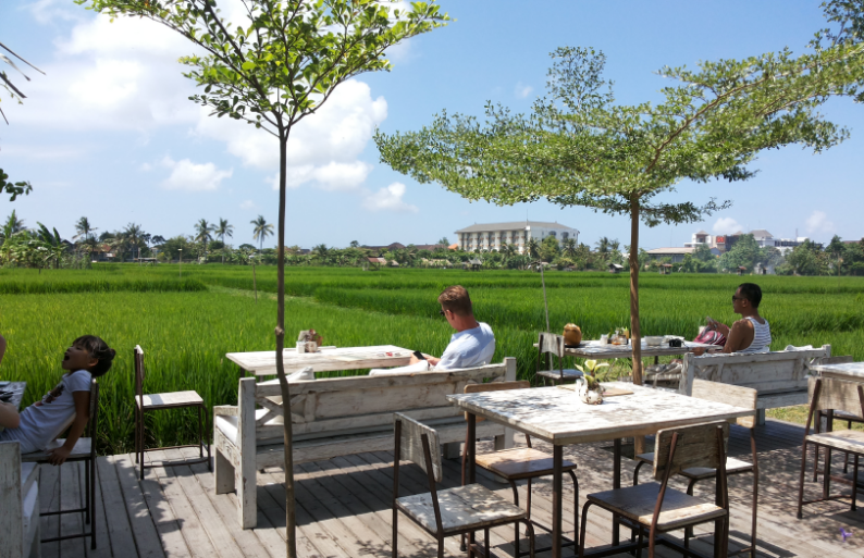 Unique restaurants in bali top 10 for Best hotel di bali