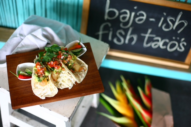 Unique Restaurants in Bali - Sea Circus 2
