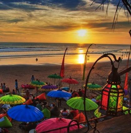 Unique Restaurants in Bali - La Plancha 2