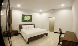 accommodation in Pererenan