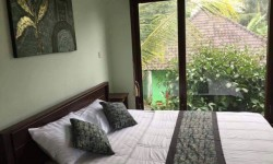 Ubud apartment