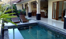 Canggu apartments