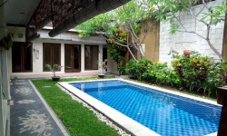 accommodation in Seminyak