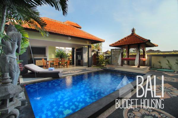 Canggu Bali Apartments For Rent