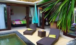 accommodation in Kerobokan