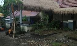 Uluwatu apartment
