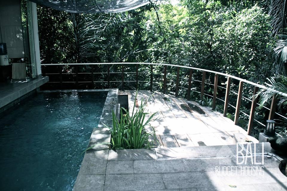 Ubud accommodation