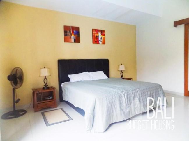 bedrooms villa for rent in kerobokan bali long term rentals