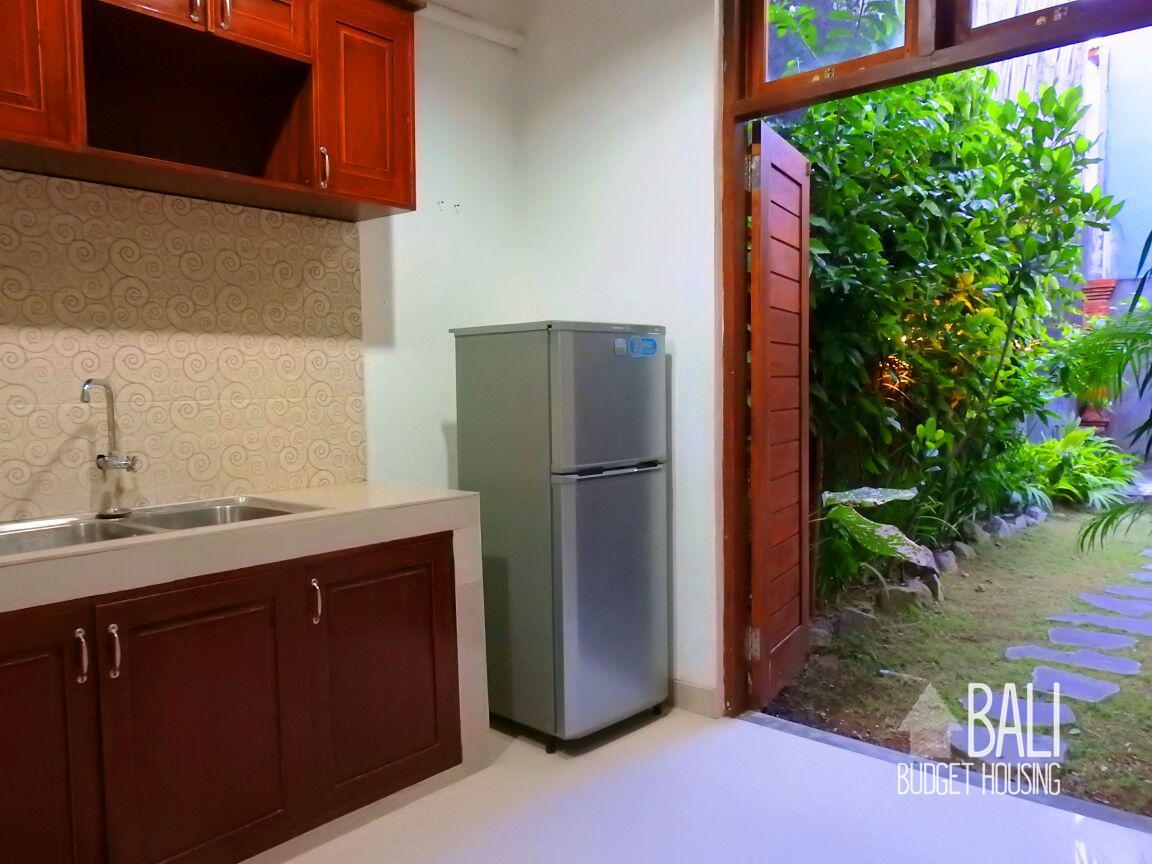Minimalist Villa For Rent In Kerobokan Bali Long Term