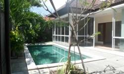 Kerobokan house for rent