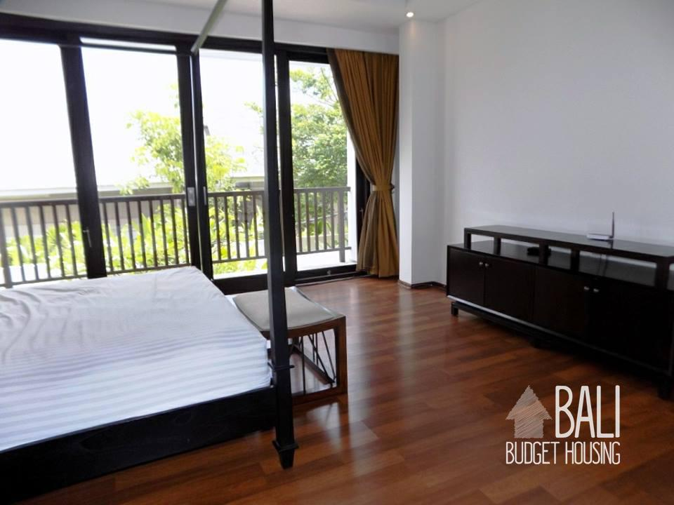Minimalist Villa For Rent In Umalas Bali Long Term