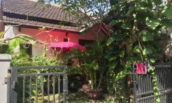 accommodation in Jimbaran