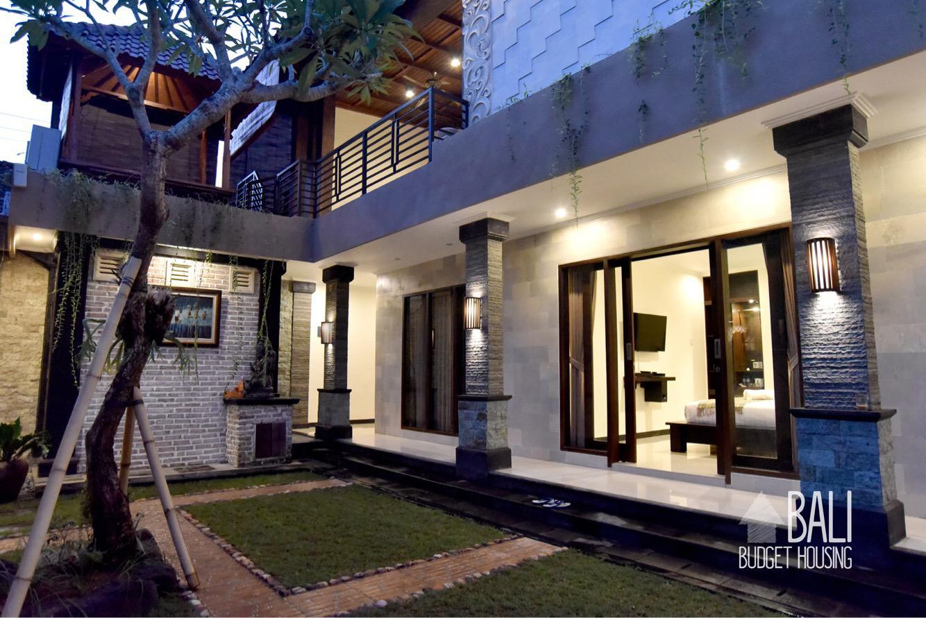 Jaribali Guesthouse for Rent in Canggu - Bali Long Term