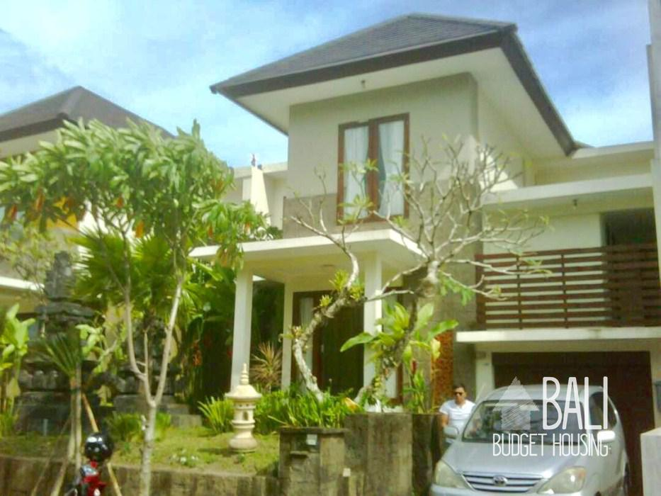 Minimalist House for Rent in Denpasar - Bali Long Term Rentals - affordable houses and apartments in Bali - Bali Budget Housing & Minimalist House for Rent in Denpasar - Bali Long Term Rentals ...