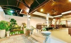 Padangsambian house for rent