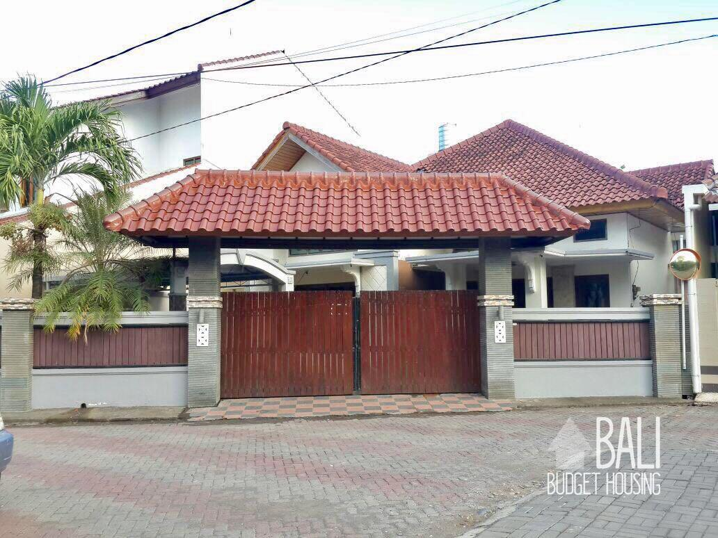 house for rent in Denpasar