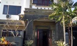 Pererenan apartments
