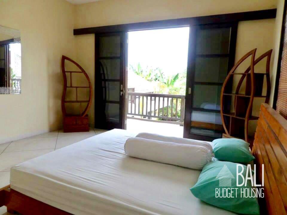 Umalas house for rent