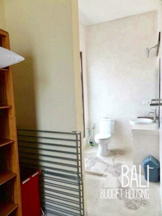 Umalas accommodation