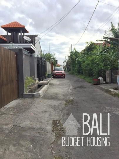 Padangsambian rentals